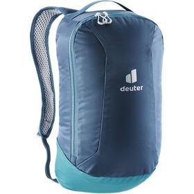 deuter Kid Comfort Pro Child Carrier, blu